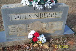 Lawrence A Quesinberry