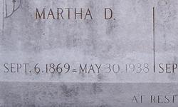 Martha Delpha <i>Hadley</i> Campbell