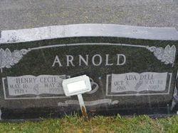 Ada Dell Arnold