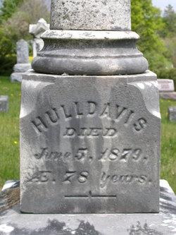 Hull Davis