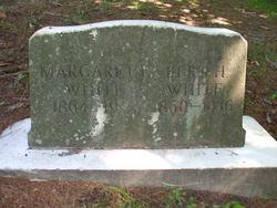 Margaret E. White