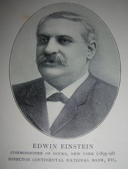 Edwin Einstein