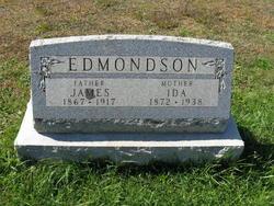 James F Edmondson