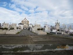 Horario Cemetery