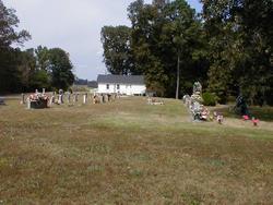 Barnett Chapel Cemetery