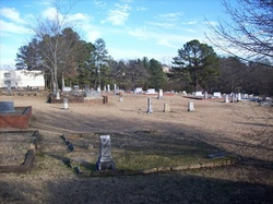 Flowery Branch Cemetery