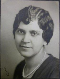 Inez Margaret <i>Bridge</i> Holdeman