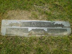 Louisa Ann <i>Dumas</i> Faries