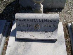 Margarita DiMaggio