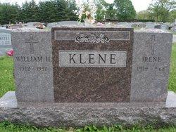 Irene L. <i>Stahl</i> Klene