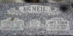 Jewel Kathryn <i>Berry</i> McNeil