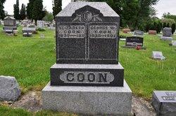 Sgt George Washington Coon