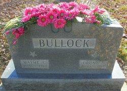 Mayme C. Bullock