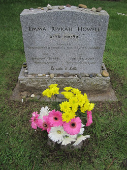 Emma Rivkah Howell
