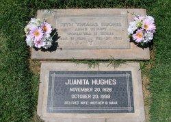 Juanita <i>Pierce</i> Hughes