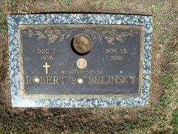 Robert Belinsky