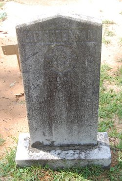 Columbus C Freeman
