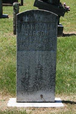 Nancy Matilda Carson