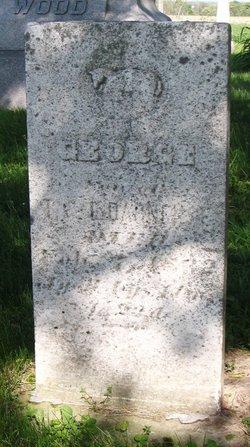 George Darneille