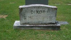 Max Rubert Dixon