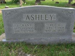 James Grant Ashley