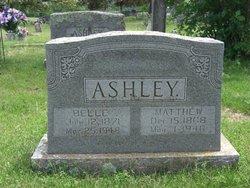 Matthew Ashley