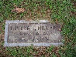 Hubert Jasper Hilliard