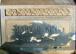 Mary Lou <i>Browning</i> King