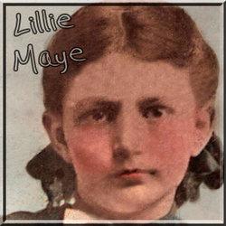 Lily May <i>Alley</i> Martin
