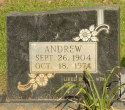 Andrew L Andy Williams