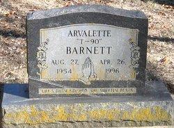 Arvalette Barnett