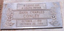 Dana Charles Conley