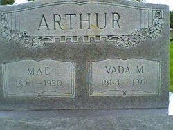 Mae Arthur