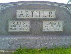 Laura B. Arthur
