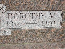 Dorothy M. <i>Troxell</i> Essex