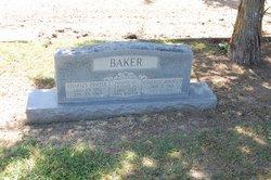 Winifred <i>Johnson</i> Baker