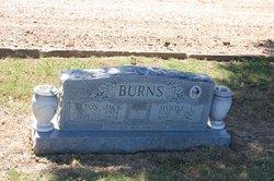 Elton Jack Burns