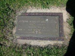 Joseph Robert Adamski