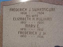 Mary E. Swartfigure