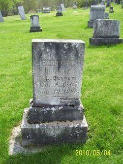 Carrie M. Bennett
