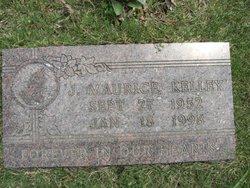 J Maurice Kelley