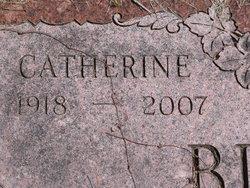 Catherine Blais