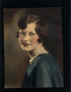 Lorraine Augusta <i>Martin</i> Sayers