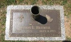 Jason Lee Brewer