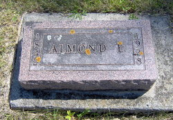 Almond E. Foss