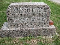 Alfred V. Hostetter