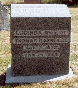Lucinda <i>Willard</i> Darneille