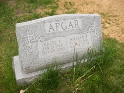 Hazel E. <i>Lanning</i> Apgar