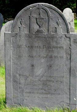 Sewall Baldwin