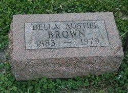 Della <i>Austif</i> Brown